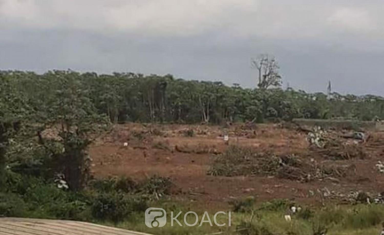 Côte d'Ivoire: Affrontement à la Kalash dans la forêt du Banco