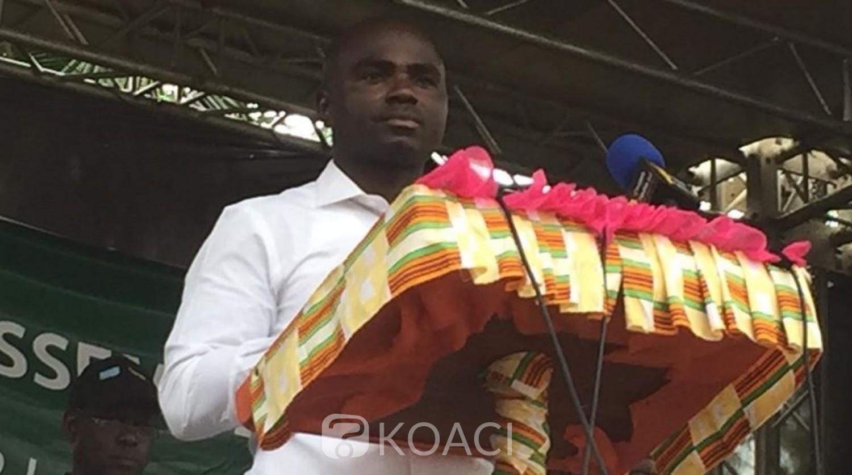 Côte d'Ivoire: Alphonse Soro à Mamadou Touré: «A l'époque, il n'était rien pour savoir que c'est ensemble que nous avons décidé de faire ce désordre dans le pays»