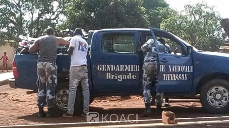 Côte d'Ivoire: Tiébissou, au cours d'un braquage, le père du gérant d'un point de transfert d'argent tué