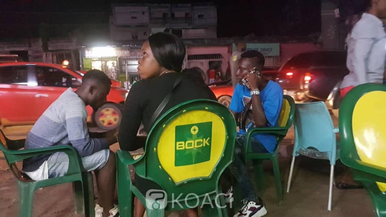 Côte d'Ivoire: Les maquis, hôtels et bars recensés non en règle fermeront après le 30 septembre prochain