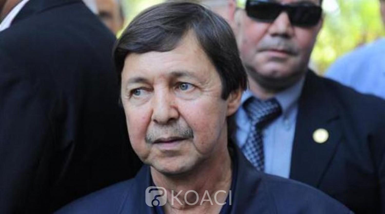 Algérie: Plusieurs personnalités proches de Bouteflika dont son frère devant la justice