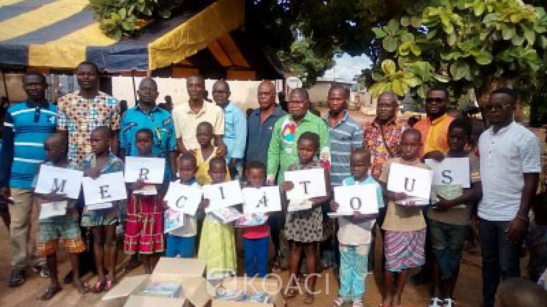Côte d'Ivoire:  Brobo, abandonnés par les cadres dans l'étau des frais annexes, des parents soulagés par l'un de leurs fils étudiant