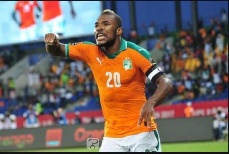 Côte d'Ivoire: Après l'annonce de sa retraite internationale de Serey DIE, la FIF prend acte de sa décision et lui exprime sa reconnaissance