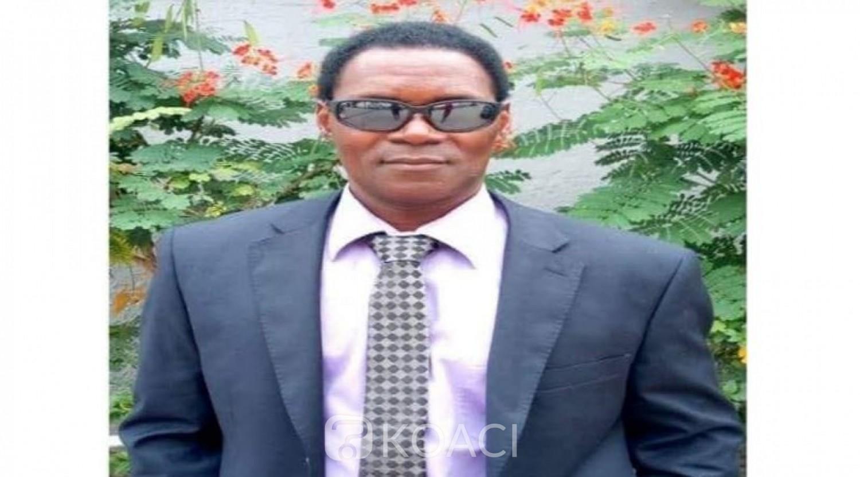 Côte d'Ivoire: 2020, président d'un parti, il demande aux Ivoiriens de donner chacun 100 FCFA pour sa caution