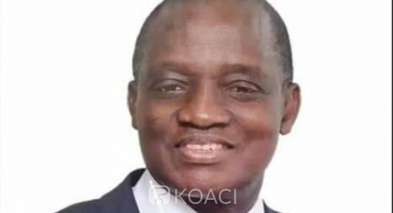 Côte d'Ivoire : Le président du conseil régional de Gbêkê victime de complot ? Un arsenal dans son domicile