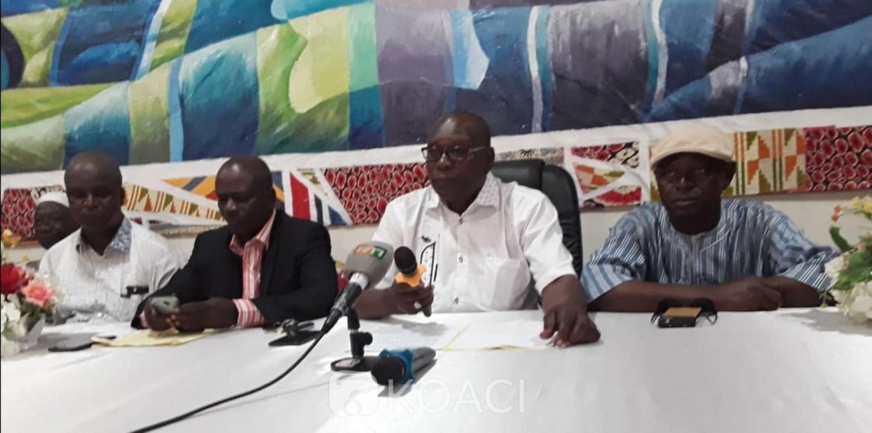 Côte d'Ivoire: Déguerpissement des commerçants à Adjamé, la FENACCI appelle Amadou Gon au secours