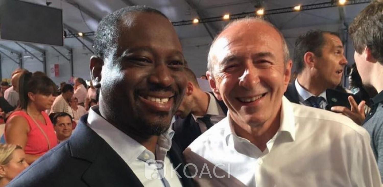 Côte d'Ivoire: Affaire « Soro a parlé avec Macron », ce qu'en dit la France