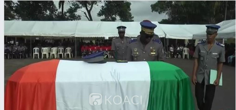 Côte d'Ivoire: La gendarmerie toujours à la recherche des derniers individus qui ont assassiné son élément à Yopougon-Lavage