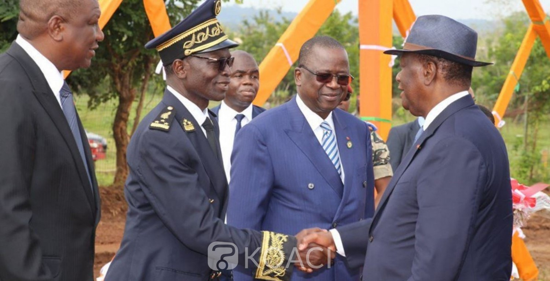Côte d'Ivoire: Accueil présidentiel contrasté à Dimbokro, les raisons