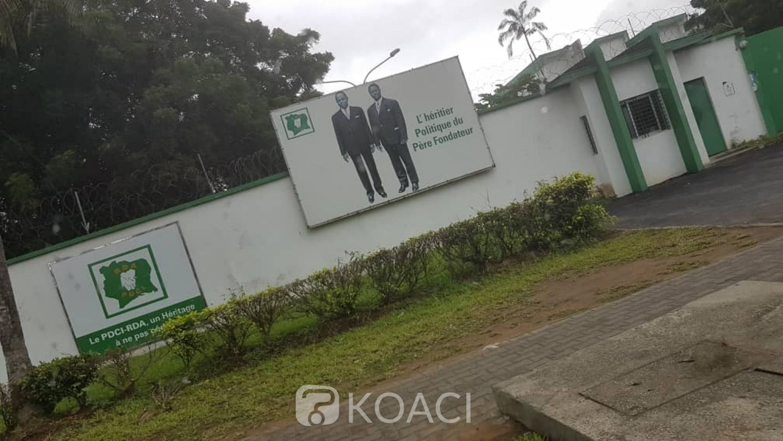 Côte d'Ivoire: Une députée membre du Bureau Politique du PDCI annoncée au RHDP