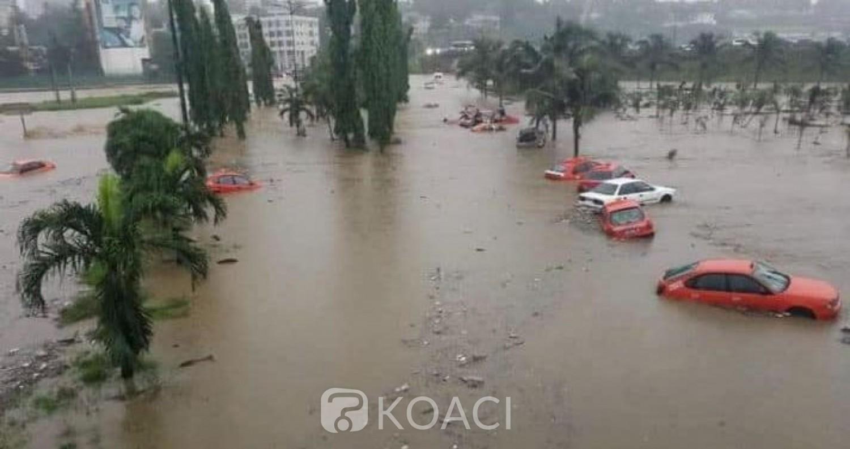 Côte d'Ivoire: Petite saison des pluies, risques pour les habitats précaires dans le Sud du pays