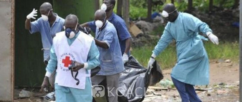 Côte d'Ivoire: Abidjan proteste contre un rapport qui alerte sur une éventuelle crise en  2020