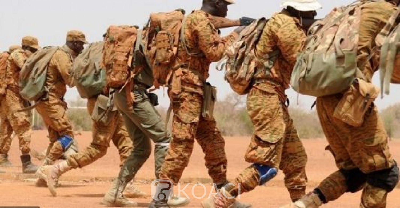 Burkina Faso: Un militaire tué et deux assaillants abattus dans le Sanmatenga