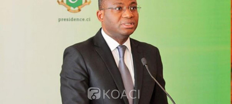 Côte d'Ivoire: Attaque de la brigade de Gendarmerie de Guiglo, Sidy Touré: «Ca peut être un incident isolé du banditisme local»