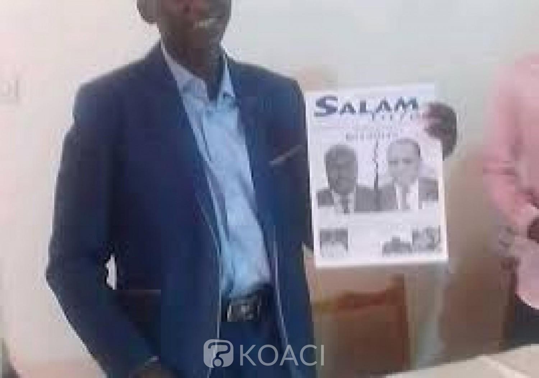 Tchad: Un journaliste condamné  à 3 ans de prison pour «association de malfaiteurs informatiques»