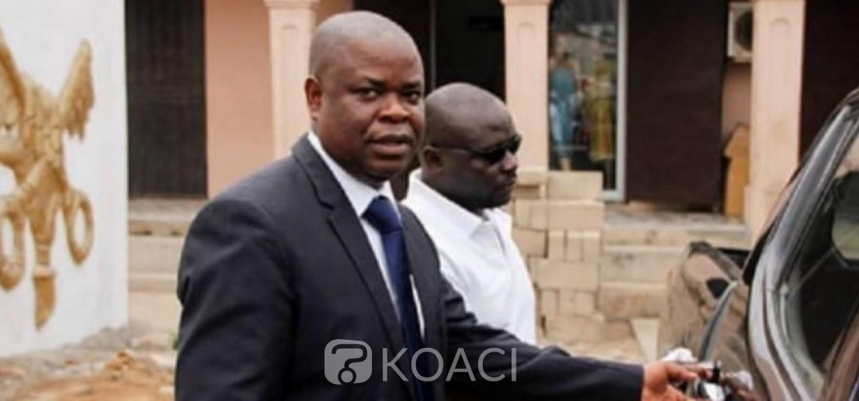 Côte d'Ivoire: Katinan retire sa plainte contre l'Etat Ivoirien, voici les raisons qui poussent l'ancien ministre de Gbagbo à suspendre ses poursuites