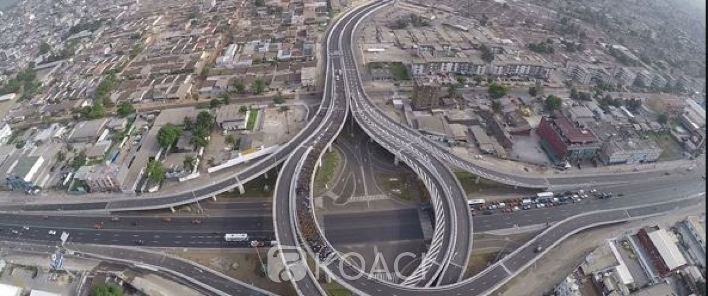 Côte d'Ivoire: Trois nouveaux échangeurs vont être construits pour améliorer la fluidité routière à Abidjan