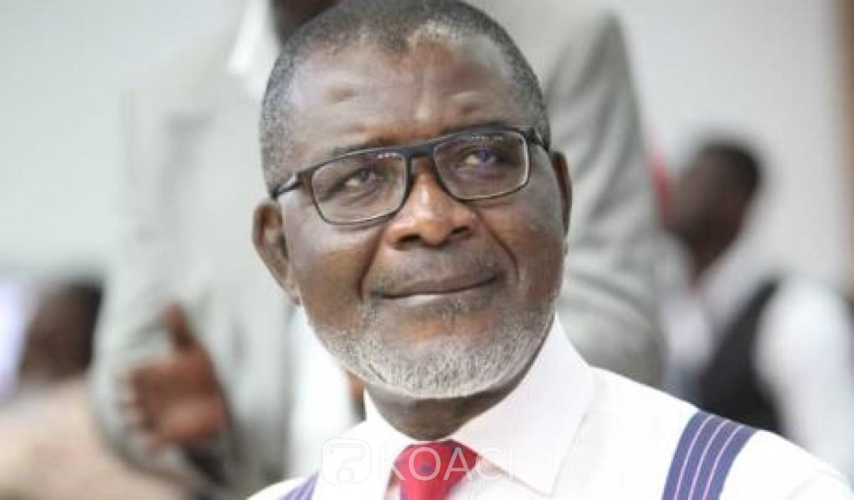 Côte d'Ivoire: Crise au Burida, éviction aux forceps de Sylvain Seri au profit de Fadal Dey pour la présidence du conseil d'administration ?