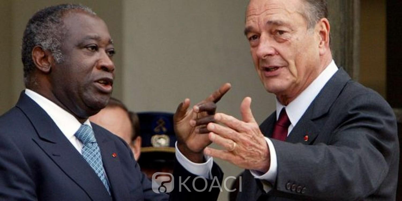 France: Décès de Jacques Chirac, son aventure ivoirienne entre tempête et françafrique