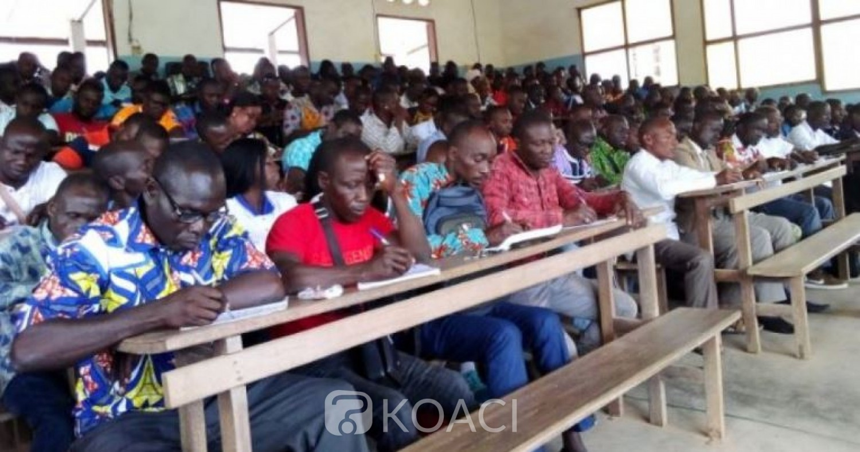 Côte d'Ivoire: La rentrée scolaire et ses frais annexes, le cas de Zouan Hounien qui interpelle