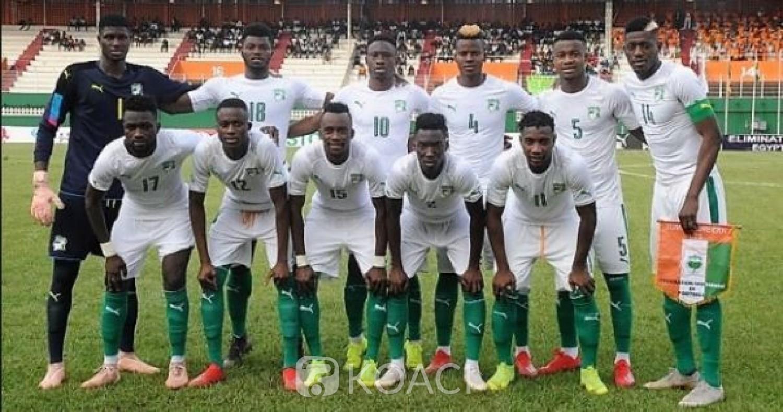 Côte d'Ivoire: CAN U23 2019, les éléphants espoirs connaîtront leurs adversaires  mercredi prochain