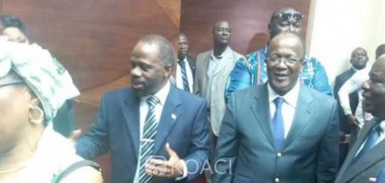 Côte d'Ivoire: Nomination des membres de la CEI, EDS dénonce et  invite ses militants à se tenir prêts pour répondre par des moyens démocratiques