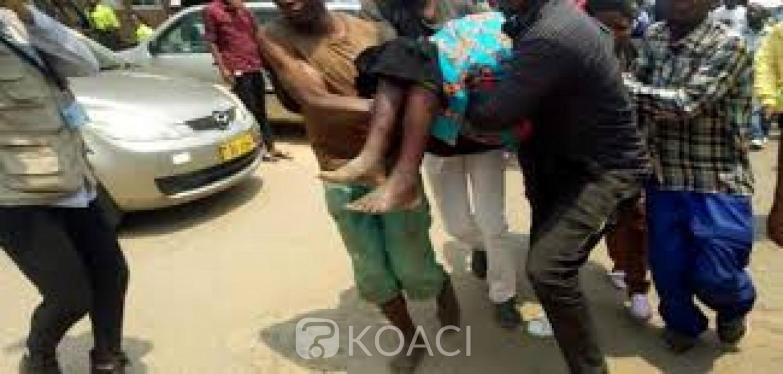 Malawi: Un manifestant meurt après avoir été  roué de coups par des soldats