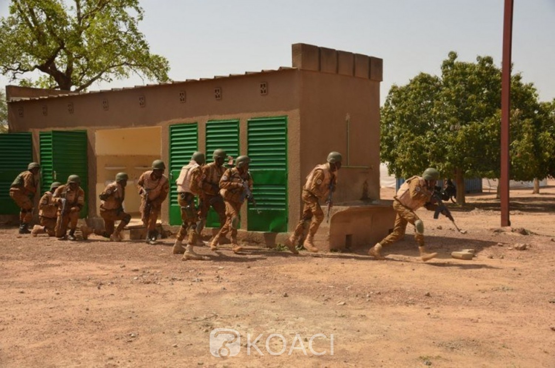 Burkina Faso: Un ancien conseiller municipal abattu à Gorom-Gorom