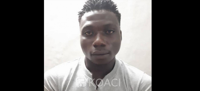 Côte d'Ivoire : Bouaké, ayant pour cible les femmes vulnérables, un taximan braqueur-violeur appréhendé par la BAC