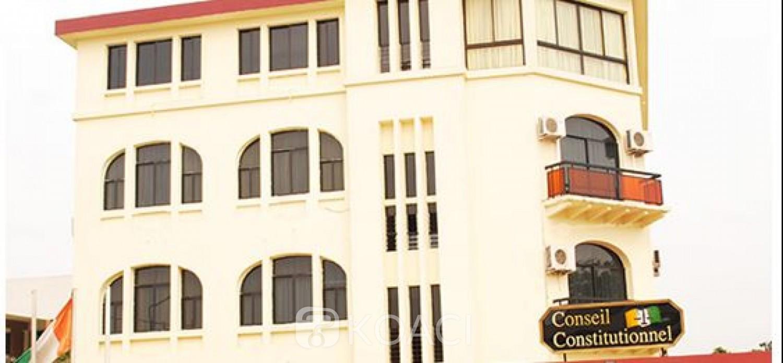 Côte d'Ivoire: Prestation de serment à la CEI sous haute protection sécuritaire