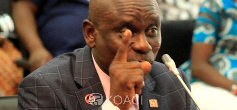 Ghana: Affaire coup d'Etat déjoué, le ministère de la Défense révèle la cible des meneurs