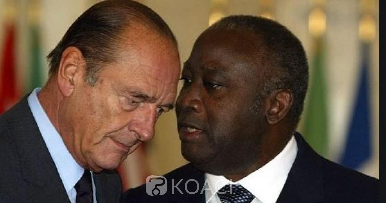 Côte d'Ivoire: Décès de Chirac, les confidences  de son   ancien ministre de la Coopération  sur Gbagbo et la non-intervention française en 2002