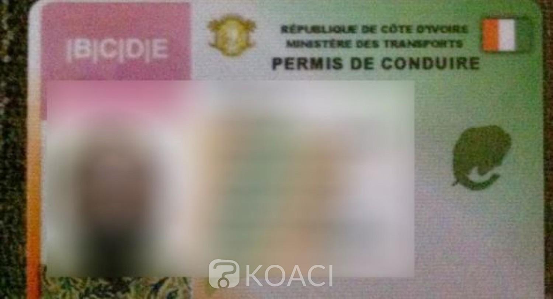 Côte d'Ivoire: Sécurité routière, Près d'une trentaine  de permis de conduire retirés aux chauffeurs « indélicats »