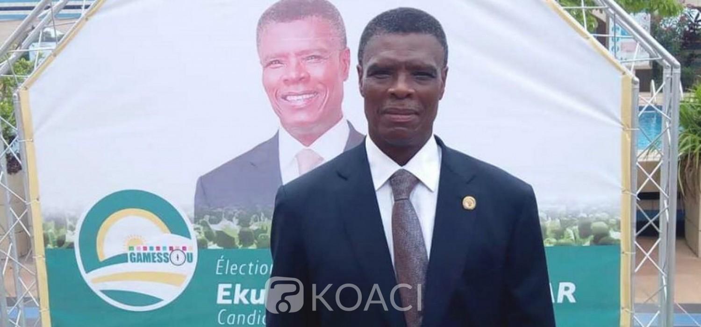 Togo: Retrait de Ekué Kpodar du CODITOGO pour la présidentielle 2020