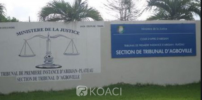 Côte d'Ivoire: Après une nuit torride avec des « prostituées » un député se fait humilier au tribunal suite au  vol de son téléphone