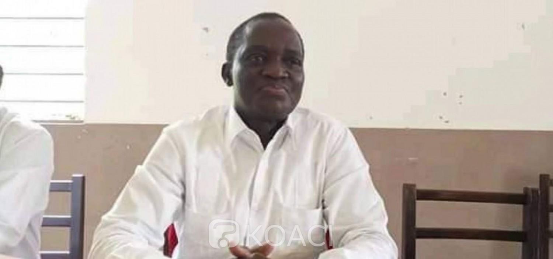 Côte d'Ivoire : Le président du conseil régional de Gbêkê en garde à vue ? Les explications de l'un de ses proches
