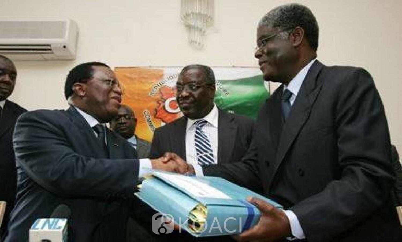 Côte d'Ivoire: CEI, le successeur de Youssouf Bakayoko probablement connu lundi
