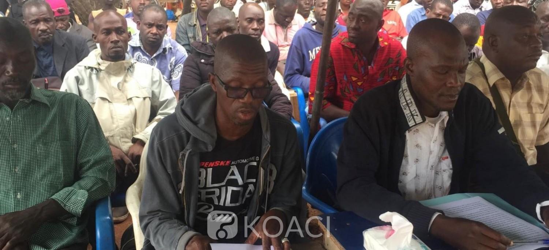 Côte d'Ivoire: Réunis à Korhogo, les ex-combattants lancent un appel au pouvoir d'Abidjan, voici ce qu'ils ont décidé