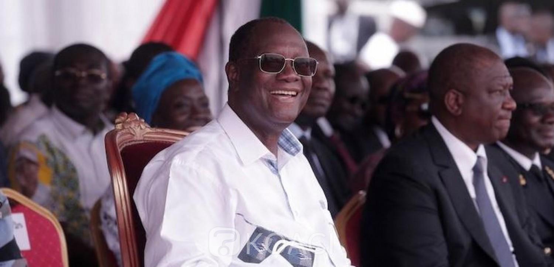 Côte d'Ivoire: Carton plein pour Ouattara chez lui à Dimbokro, adhésion des habitants de cette zone délaissée par le PDCI durant son règne