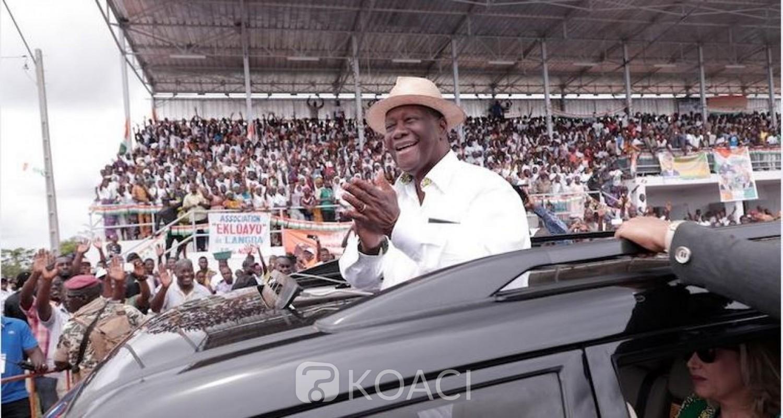 Côte d'Ivoire: Orpaillage clandestin, Alassane Ouattara annonce des expulsions
