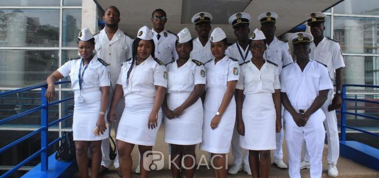 Côte d'Ivoire: Les filiales de Bolloré Transport & Logistics insèrent 60 jeunes stagiaires