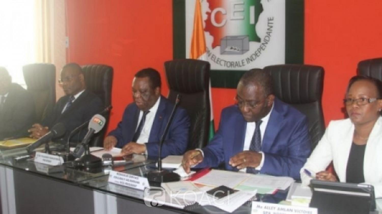 Côte d'Ivoire : Présidence de la CEI, le candidat probable du pouvoir s'apprête