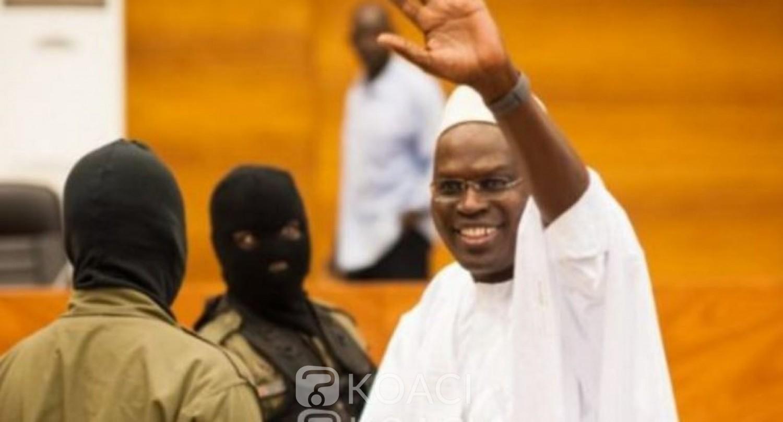 Sénégal: Politique d'apaisement, après les retrouvailles avec Wade, Macky Sall gracie Khalifa Sall