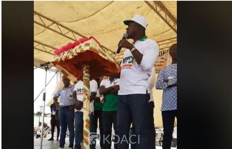 Côte d'Ivoire: A Yopougon, les «Soroïstes» formels «quelle que soit la posture que le RHDP adoptera en 2020, ils seront humiliés»