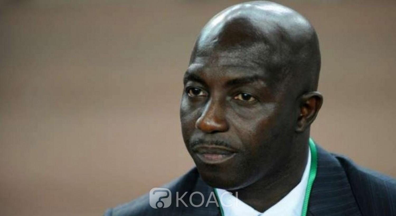 Nigeria:  La mère de l'ex-entraîneur des Super Eagles Samson Siala relâchée