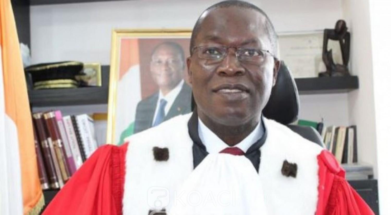 Côte d'Ivoire: Ce que Bernard Ange Kessi reproche à un Lieutenant de la police judiciaire