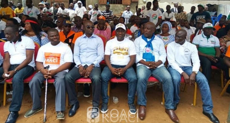 Côte  d'Ivoire: Depuis Yopougon  les «Soroistes»  dénoncent une  CEI   à forte coloration  RHDP