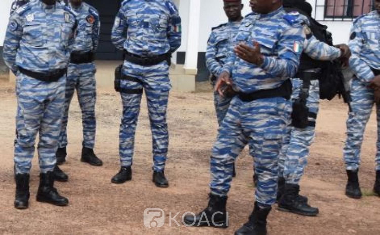 Côte d'Ivoire: Triste fin de la visite d'Etat dans le N'Zi, voici l'identité du Gendarme tué accidentellement à Dimbokro