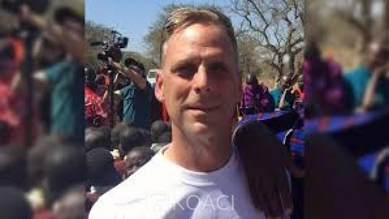Tanzanie:   Un touriste canadien meurt en sautant en parachute  du  Kilimandjaro