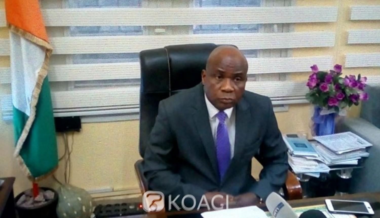 Côte d'Ivoire: Bouaké, pas de mise en liberté pour Jacques Mangoua,  le procureur déclare: « il sera déféré...»
